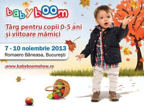 Concursuri baby boom