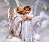 Ingerul meu cel sfant - rugaciune pentru copii