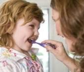 gingii si dinti copii