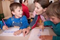 educatia copiilor