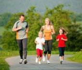 familie antrenament primavara