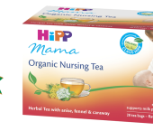 hipp mama nursing tea