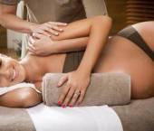 masaj pentru gravide