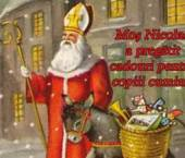 Legenda lui Mos Nicolae