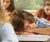 somnul adolescenti