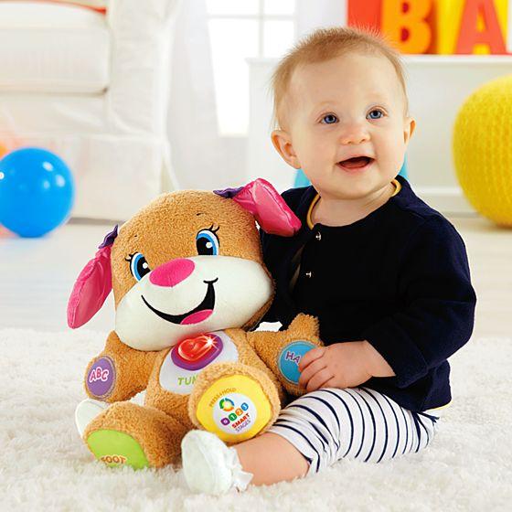 Jucării care dezvoltă limbajul copilului