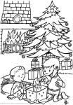 cadouri pentru copii sub bradul de craciun