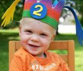 copilul la 2 ani