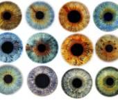 culoarea ochilor bebelusilor
