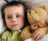 Cum se reduce febra la copii