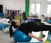fitness pentru gravide in Bucuresti -  Diana Stirbu