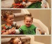 Cum ii spui copilului va avea o surioara sau un fratior!