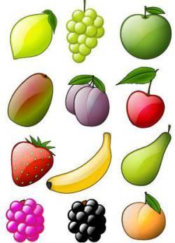 ghicitori despre fructe