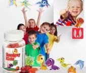 gummy kids Calivita