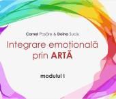 integrare emotionala prin arta
