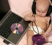 muzica bebelusi