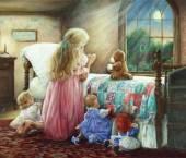 rugaciunea - Ne iubeste Dumnezeu