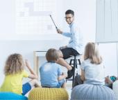 Cursuri de limba germana si engleza pentru copii