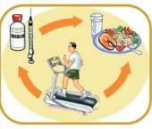 Stil de viata in diabet