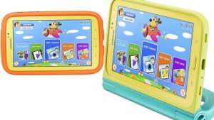 tableta copii Samsung Galaxy Tab 3 Kids