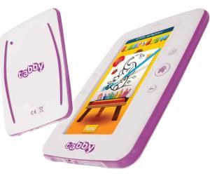 tableta pentru copii ieftina Evolio Tabby